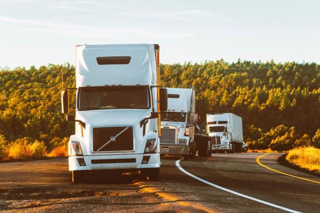 Transport żywności - kto może ją przewozić?